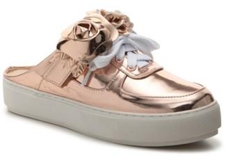 Penny Loves Kenny Astound Platform Slip-On Sneaker
