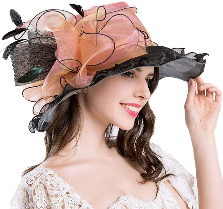 64dc944a Wedding Hats For Sale - ShopStyle Canada