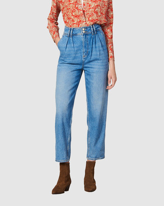 Sandro Pearline Jeans