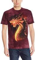 The Mountain Red Dragon T-Shirt