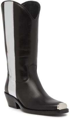 Calvin Klein Western Ellie Boot