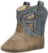 Baby Deer Kids' 02-4780 Western Boot