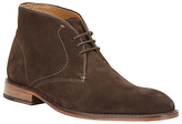 John Lewis Chumbley Chukka Boots, Chocolate