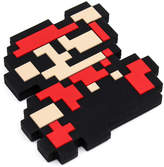 Bumkins Super Mario 8-Bit Silicone Teether