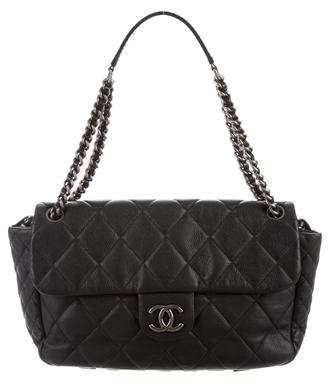 Chanel Coco Casual Flap Bag