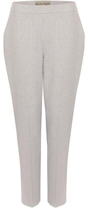 Phase Eight Ishara Flannel Trouser