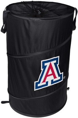 Arizona Wildcats Cylinder Pop Up Hamper