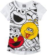 Puma Sesame Street® Graphic T-Shirt