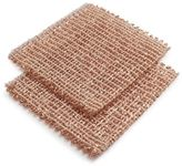Burstenhaus Redecker Bürstenhaus Redecker Copper Cloths, Set of 2