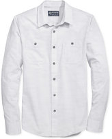 American Rag Men's Salt Solid Shirt, Only at Macy's