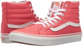 Vans SK8-Hi Slim Skate Shoes