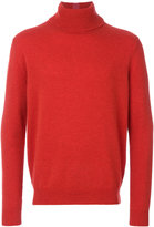 Paul Smith classic knitted top - men - Cashmere - S