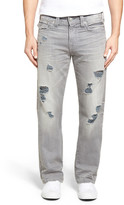 True Religion Ricky Relaxed Fit Jeans (DPXM Worn Tin)