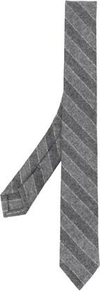 Thom Browne Stripe Classic Tie