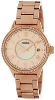 Fossil Women's Blyth Analog Bracelet Watch