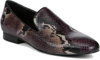 Donald J Pliner Luxx Leather Loafer