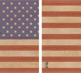 HomArt Large Decorative American Flag Old Glory Matches