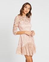 Chi Chi London Emberley Dress