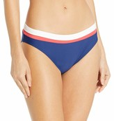 Thumbnail for your product : Next Women's Standard Alignment Banded Retro Swimsuit Bikini Bottom