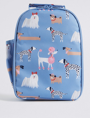 Marks and Spencer Kids Dog Lunch Box