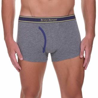 Bruno Banani Men's Retroshort Rocky Coast Boxer Shorts
