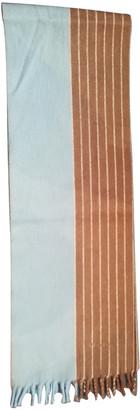 Prada Multicolour Cashmere Scarves & pocket squares