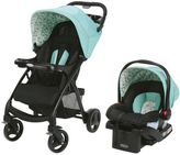 Graco VerbTM Click ConnectTM Travel System in Groove
