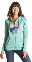 Roxy Junior's Tropical Bazaar Wavy Hoodie