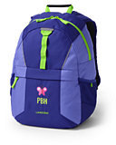 Classic ClassMate Small Backpack - Solid-Star Foil Print
