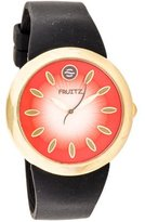 Philip Stein Teslar Fruitz Watch