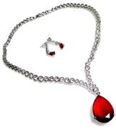Funky Jewellery Necklace & Earrings Set