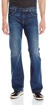 7 For All Mankind Men's Brett Modern Bootcut Jean in Pocket