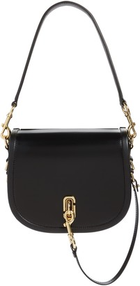 Marc Jacobs The Leather Saddle Bag
