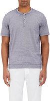 Zimmerli Men's Bon Vivant Cotton Shirt
