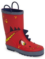 Western Chief Boy's Spike Rain Boot