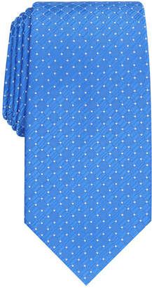 Perry Ellis Men Kimball Micro-Dot Tie
