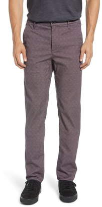 AG Jeans Marshall Slim Fit Straight Leg Chinos