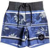 Quiksilver Swell Vision PR Boy 12 Beachshort (Boys 2-7 Yrs)