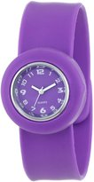Impulse Kids' SL1P-JRLV Slap Junior Light Purple Watch