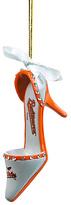 Baltimore Orioles Shoe Ornament