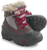 The North Face Shellista Extreme Snow Boots - Waterproof, Insulated (For Little and Big Kids)