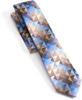 Van Heusen Geometric Tie - Men