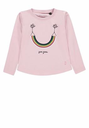 Marc O' Polo Kids Girls 1/1 Arm Longsleeve T-Shirt