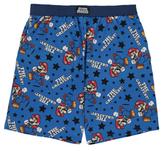 George Super Mario Lounge Shorts