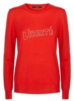 SET Liberté Wool Jumper
