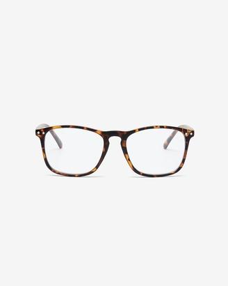 Express Thin Frame Reader Eyeglasses