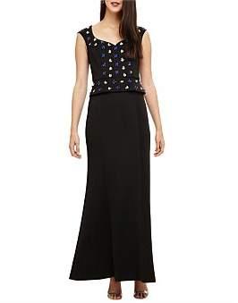 Phase Eight Louise Embellished Dress