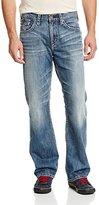 Silver Jeans Men's Craig Jean