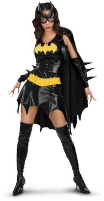 Batman Women's Batgirl Costume
