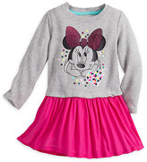 Disney Minnie Mouse Knit Dress for Girls